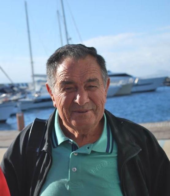 Gianfranco Massidda